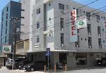 Hôtel João Pessoa - Cidade Verde Flat Hotel