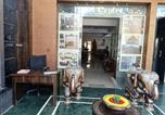 Hôtel Mysore - Adh Sak Royal Residency-3