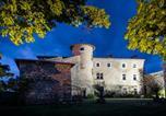 Hôtel Lamastre - Chateau du Besset-1