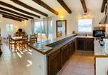 Location vacances Bonifacio - Charmante villa T3 au bord de la mer, Bonifacio-3