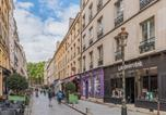Location vacances Versailles - Appartement satory-2