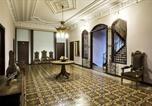 Location vacances Prades - Hotel Rural y Apartamentos Sercotel Villa Engracia-4