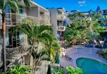 Location vacances Coolum Beach - Surf Dance Apartments-2