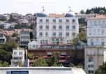Hôtel Büyükada-Nizam - Splendid Palace-2