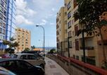Location vacances Candelaria - Candelaria Apartment. 3 Rooms. Parking-1