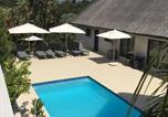 Location vacances Somerset West - Cape Vermeer-4