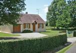 Location vacances  Eure - Holiday home Maison Debray Corneville La Fouquetiere-1