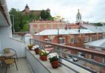 Location vacances Nizhny Novgorod - Silver Key Hotel-1