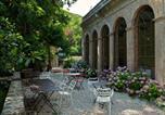 Hôtel Cazilhac - Le Clarou-1