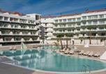 Hôtel Los Cristianos - Gara Suites Golf & Spa-3