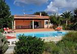 Location vacances Muro - Villa Pantanacce-1