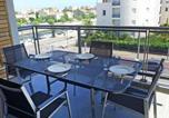 Apartment Rive Gauche