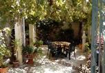 Location vacances Orosei - Via San Gavino 20-4