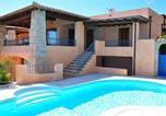 Villa Isuledda 460s