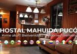 Location vacances Pucón - Hostal Mahuida-2
