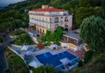 Hôtel Castellabate - Hotel Garden Riviera-1