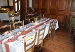 Hôtel Lamastre - Manoir du Grail-4