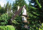 Location vacances Kunčice pod Ondřejníkem - Celadna Holiday Home 1-4