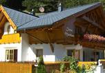Location vacances Ischgl - Chasa Monthani-1