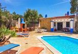 Location vacances Portinatx - Es Fexo-3