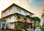 Hôtel Madikeri - Coorg Heritage Inn Pvt.Ltd.-2