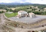 Location vacances Navès - Montmajor Villa Sleeps 14 with Pool and Air Con-1