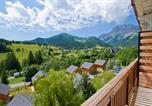 Location vacances Rhône-Alpes - Résidence Les Gentianes Vacancéole-1