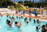 Camping avec Ambiance club Sanary-sur-Mer - Camping La Baie des Anges-3