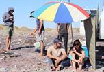 Hôtel Namibie - Salty Jackal Backpackers-4