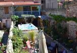 Location vacances Vernet-les-Bains - Paradis Gite-2