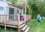 Camping avec Piscine Trévoux - Camping et Base de Loisirs La Plaine Tonique-2