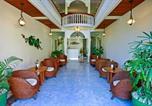 Hôtel Yangon - Ambassador Hill-3