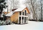 Location vacances Glindenberg - Guesthouse Biederitz-3