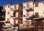 Location vacances Valledoria - Residenza I Gabbiani Valledoria-3