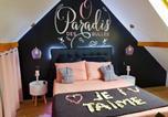 Location vacances Provins - O paradis des bulles - Appart Spa 77-4