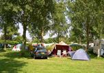 Camping Saint-Coulomb - Flower Camping Longchamp-4