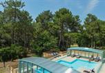 Hôtel Lacanau - Best Western Golf Hotel Lacanau-1