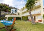 Hôtel Casamicciola Terme - Marina 10 Boutique&Design Hotel-1
