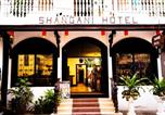 Hôtel Zanzibar City - Shangani Hotel-1