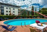 Hôtel Spoleto - Albornoz Palace Hotel-4
