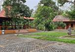 Location vacances Grabag - Homestay Anugrah Borobudur 1 & 2-3