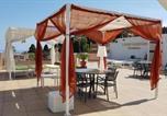 Location vacances  Ville métropolitaine de Messine - I Due Grifoni Suite-1