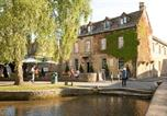 Location vacances Stow-on-the-Wold - Old Manse Hotel by Greene King Inns-1
