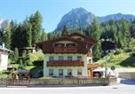 Location vacances Colle Santa Lucia - Garni al Barance-1