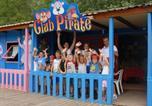Location vacances Valras-Plage - Mobile home sables du midi près de la plage-4