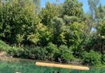 Villages vacances Dubrovnik - Ethno village Moraca - Skadar lake-2
