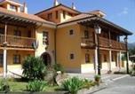 Hôtel Cudillero - Apartahotel Rural La Hortona