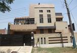 Hôtel Pakistan - Continental Girls Hostel Gcp Society-1