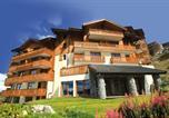 Hôtel 4 étoiles Aime - Lagrange Vacances L'Arollaie-3