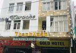 Hôtel Hué - Thanh Xuân Hotel-1
